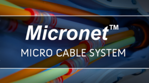 Hexatronic Micronet Micro Cable System